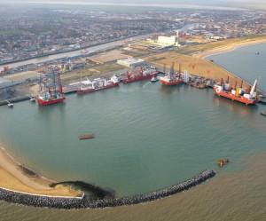 EastPort UK Outer Harbour